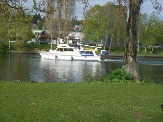 Fremont boat