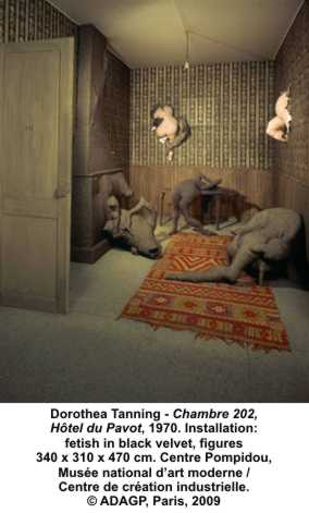 Tanning_Chambre_202_hotel_du_pavot