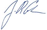 Signature Cohen