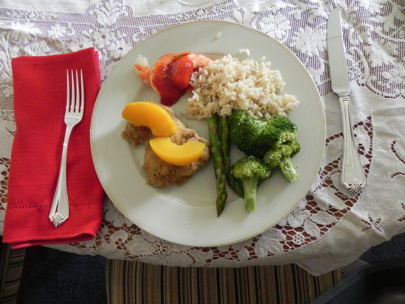 Gigi meal