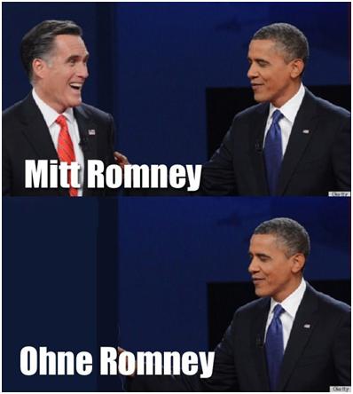 Ohne romney