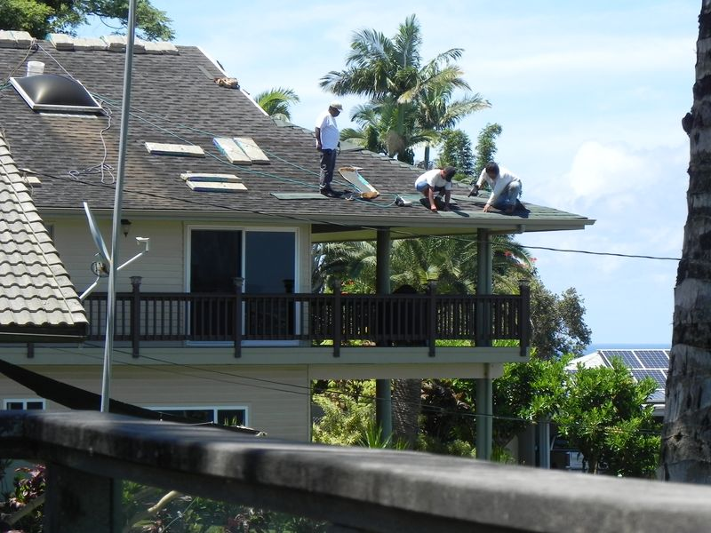 Roofers (2)
