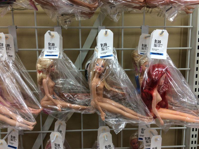 Baribie dolls 2