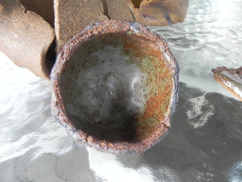 Small pot 3 inches