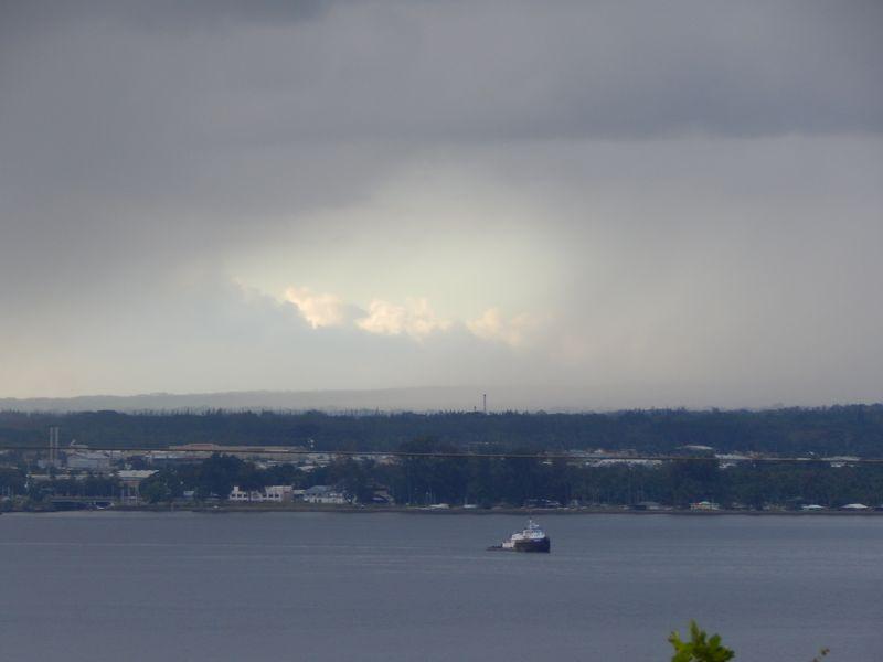 Puna view