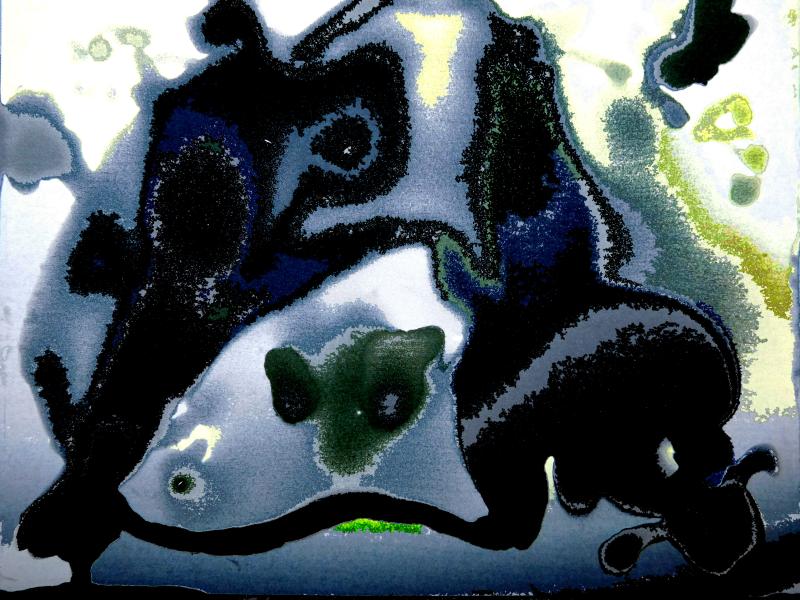 Underwater vermin